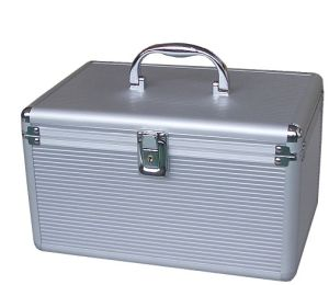 CD Aluminum Carrying Case for 200PCS pictures & photos