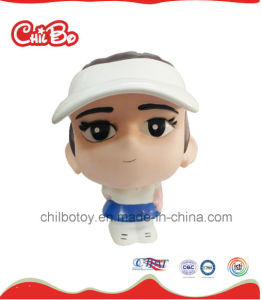 Little Boy Plastic Figure Toy (CB-PM030-Y) pictures & photos