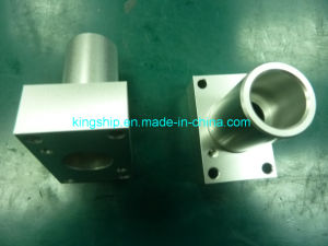 Good Quality CNC Machining Part / Parts (stainless steel, aluminum, brass) pictures & photos