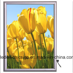 Aluminum Profile LED Picture Frame pictures & photos