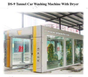 Dericen Ds-9 Tunnel Automatic Car Washing Machine /Pressure Car Washer pictures & photos
