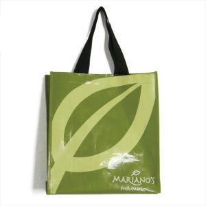 Cheap PP Woven Bag Polypropylene Shopping Bag for Advertisement pictures & photos