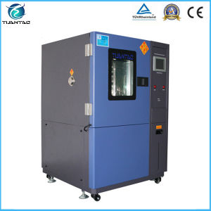 China Supplier Temperature Humidity Environmental Test Chamber pictures & photos