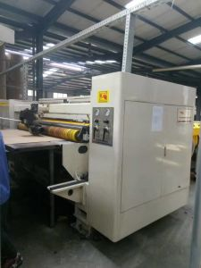 China Manufacturer 3/5/7 Ply Corrugated Cardboard Production Line pictures & photos