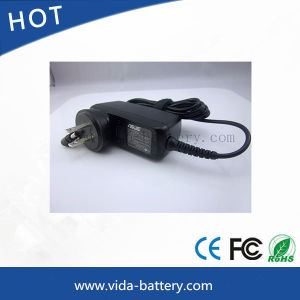 New 19V 1.75A 33W Wall Charger for Asus Vivobook F201e Q200e S200e X201e X202e Exa1206CH Ultrabook AC Adapter pictures & photos