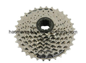Bicycle Parts Durable Titanium Flywheel pictures & photos
