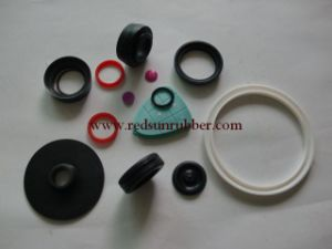 Molding Silicone Products pictures & photos