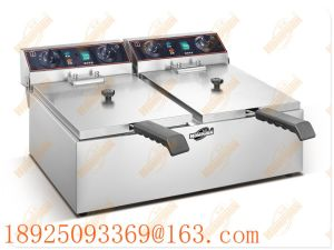 Electric Chicken Fryer with Timer (102) pictures & photos