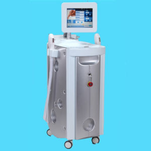 Opt E Light Beauty Machine Treatment Hair Acne Removal