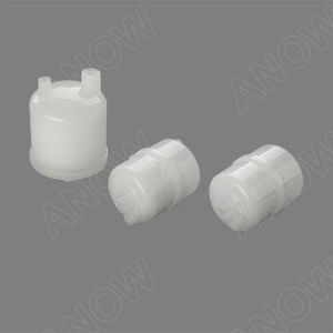 Sterile Filtration Food Grade Filter Disposable Capsule Filters 0.2 pictures & photos