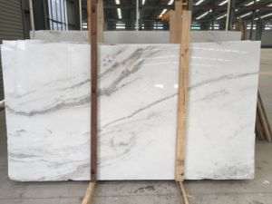 China White Marble China Cararra White Oriental White Marble pictures & photos