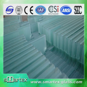 19mm Tempered Glass with Holes