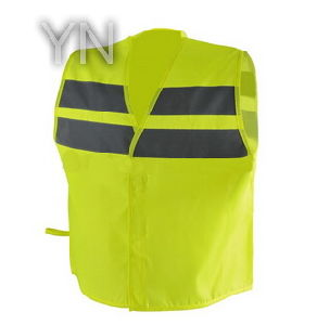 High Visibility Sport Running Riding Reflective Vest pictures & photos