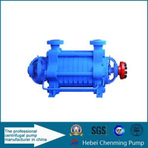 Dg High Pressure Boiler Water Heat Resistant Circulation Booster Pump pictures & photos