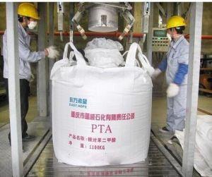 PP Woven Big Bag for Pet Pta EVA Pellets pictures & photos