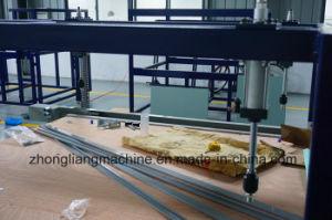 Hot New Produced Bottle Neck Form Liner Machine