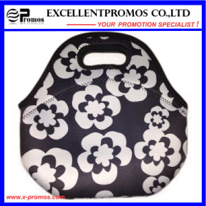 High Quality Neoprene Cooler Bag and Neoprene Lunch Bag (EP-NL1613) pictures & photos