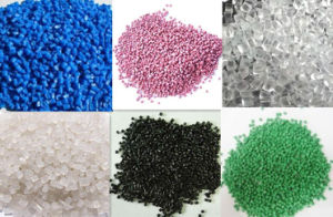 Ce Tse-65 Granulator Plastic LDPE Machine pictures & photos