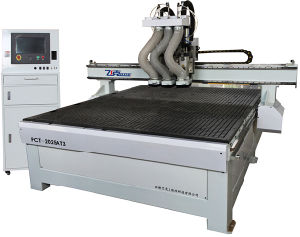 Hot Sale CNC Router 1325 Woodworking Engraving Machine pictures & photos
