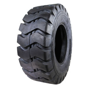Solid OTR Tire E-3 18.00-25 off The Road Tires pictures & photos