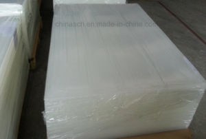 Cast Acrylic Sheet/Acrylic Mirror Sheet/ PMMA Mirror Sheet pictures & photos