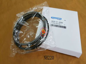 Nh220 Piston Ring for Piston (6620-31-2030) pictures & photos