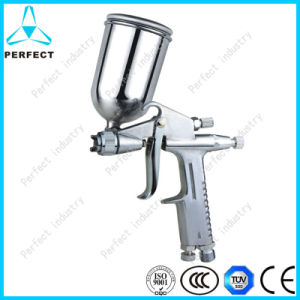 600ml Cup Gravity Air Paint Spray Guns pictures & photos