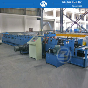 C&Z Purlin Roll Forming Machine pictures & photos