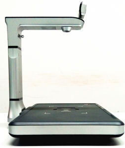 Document Scanner, Camera Scanner (M100) pictures & photos