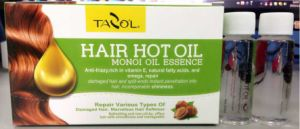 2016 Tazol Olive Hair Treatment Oil pictures & photos