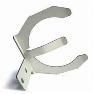 Steel Stamping Parts pictures & photos