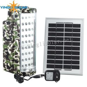 Hot Solar Camping Lights with 36PCS Super Bright LED pictures & photos