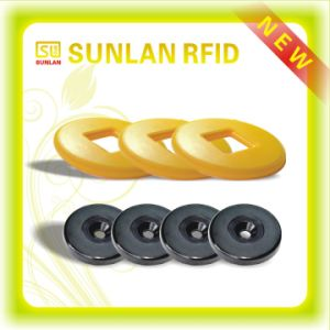 Hot Sell High Quality ABS RFID Tag pictures & photos