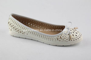 New Arrival Women Fashion Shoes for Ballet pictures & photos