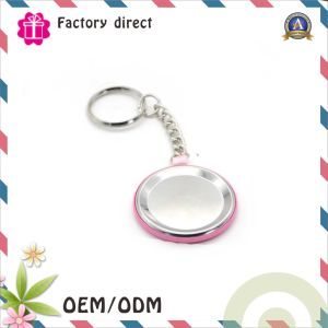 Custom Handware Factory Promotional Metal Keychain, Key Ring pictures & photos