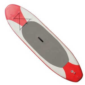 Light Nflatable Drop Stitch PVC Sup Surfing Paddle Board pictures & photos