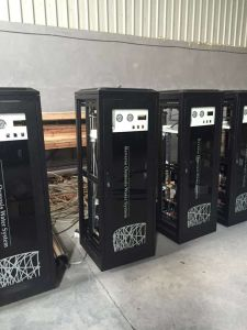 3000gpd Black Cabinet Series Industrial RO Water System pictures & photos