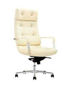 Modern Genuine Leather High Back Office Executive Chair (HF-A1523) pictures & photos