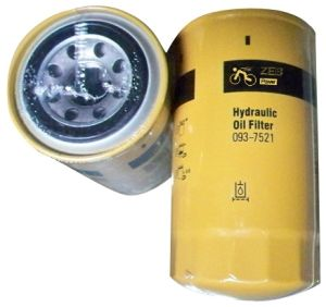 Replacement Hydraulic Oil Filters for Cat Brand (093-7521) pictures & photos