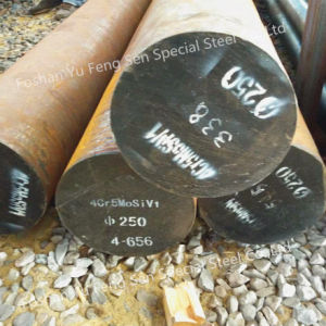 H13 Dual Detection Round Steel