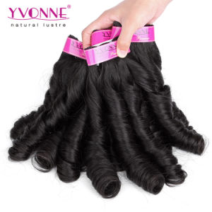 Fashion Candy Curl Brazilian Human Hair Extension pictures & photos