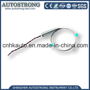 Ni/Cr - Ni/Al K Type Thermocouple Connector pictures & photos