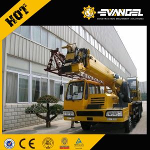 Mini 20 Ton Truck Crane Qy20b. 5 Container Truck Crane pictures & photos