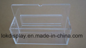 Wholesale Acrylic Wall Mounted Display Box pictures & photos