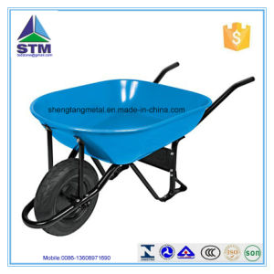 High Quality Good Price Wheelbarrow pictures & photos