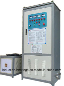 Induction Bolt Heating Machine GS-Zp-200kw pictures & photos