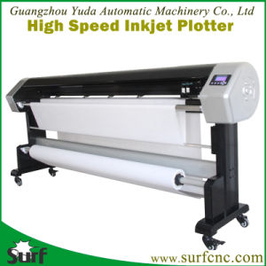 High Speed Large Format Plotter