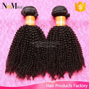 9A Virgin Brazilian Hair Excellent Crochet Sew in Hair Extensions Free Sample Free Shipping pictures & photos