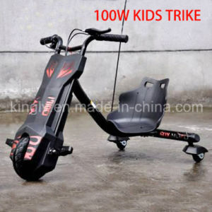 High Quality 100W Drift Electric Bike for Kids pictures & photos