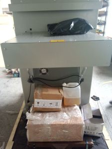 Hydraulic Paper Cutter Model (KT-520H) pictures & photos